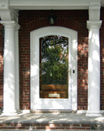 Arch Angle Windows and Doors