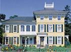 E.J. Bowman House Bed & Breakfast