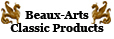 Beaux-Arts Classic Products