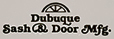 Dubuque Sash & Door Mfg.