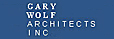 Gary Wolf Architects, Inc.