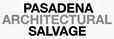 Pasadena Architectural Salvage