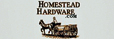 Homestead Hardware