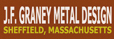 J. F. Graney Metal Design Inc.