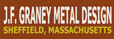 John F. Graney Metal Design, Inc.