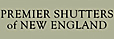 Premier Shutters of New England