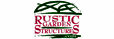 Rustic Garden Structures of NC